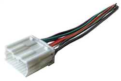 Best Kits BHA7001 Wire Harness
