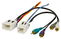 Best Kits BHA7551 Wire Harness