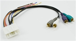 Best Kits BHA7553 Wire Harness
