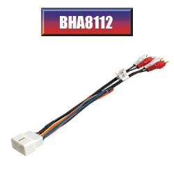 Best Kits BHA8112 Wire Harness