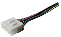 Best Kits BHA8901 Wire Harness