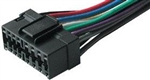 Best Kits BHJVC16 JVC Radio Wire Harness