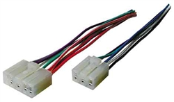 Best Kits BHO1743 OEM Radio Wire Harness