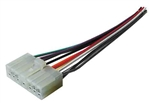 Best Kits BHO1782 OEM Radio Wire Harness