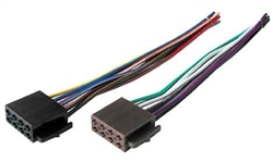 Best Kits BHO1784 OEM Radio Wire Harness