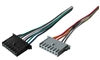 Best Kits BHO1817 OEM Radio Wire Harness