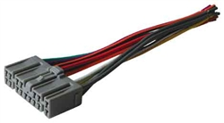 Best Kits BHO7712 OEM Radio Wire Harness