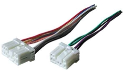 Best Kits BHO7901 OEM Radio Wire Harness