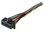 Best Kits BHPIO16B Pioneer Radio Wire Harness