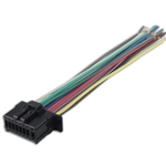 Best Kits BHPIO16D Pioneer Radio Wire Harness