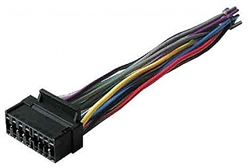 Best Kits BHSON16 Sony Radio Wire Harness