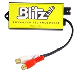 Blitzsafe BMW/AUX DMX V.1 BMW Aux Audio Adapter