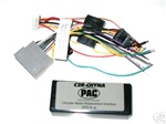 PAC C2R-CHYNA Radio Replacement Wire Harness