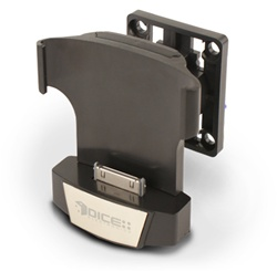 DICE DCR-150 G2 iPod/iPhone Cradle Holder