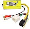 Blitzsafe FORD/AUX DMX V.1C RCA Aux In Adapter