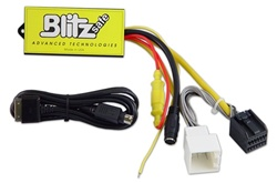 Blitzsafe FORD/M-Link1 V.1C Ford/Lincoln/Mercury iPod Adapter