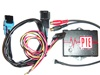 PIE GM12LAN-AUX/S + GM12-R1 GM Audio Input Adap