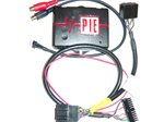 PIE GM12LAN-AUX/S + GMLAN-X1 GM Audio Input Adapter New