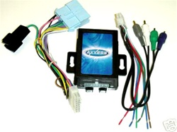 Metra AXXESS GMOS-08 Radio Replacement Wire Harness w/NAV output, Car Stereo Kits, Audio Wiring Harnesses, Installation Equipment, Electronics, Accessories & Adapters