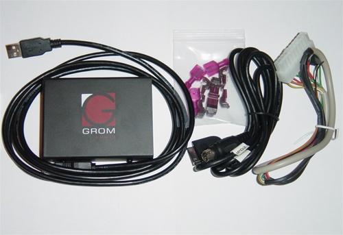 grom bmw mini usb ipod iphone aux adapter rh autosoundcentral com BMW 3 Series 2000 BMW K1200LT