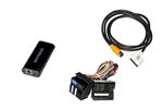 Dension GW17AC1 Audi iPod With Text & 3.5mm Audio Input Adapter Interface Kit