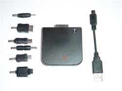 Peripheral iSimple GoVolt IS714 iPod/iPhone Charger Kit