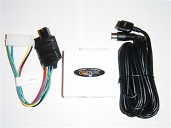 Peripheral iSimple ISBM72 iPod Adapter, Car Stereo Kits, Audio Wiring Harnesses, Installation Equipment, Electronics, Accessories & Adapters