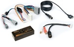 Peripheral iSimple ISCH73 Chrysler iPod/iPhone Adapter, Car Stereo Kits, Audio Wiring Harnesses, Installation Equipment, Electronics