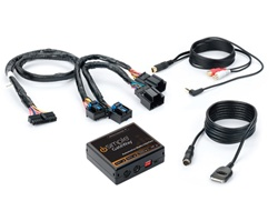 Peripheral ISGM571 GM iPod Adapter, Car Stereo Kits, Audio Wiring Harnesses, Installation Equipment, Electronics, Accessories & Adapters