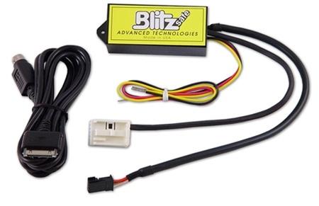 mbmlink1v2 2 blitzsafe mb m link1 v 2 mercedes ipod adapter, car stereo kits