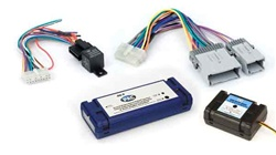 PAC OS-2C GM OnStar Radio Harness Adapter