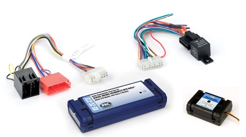 PAC OS-2C-CTS Radio Harness Adapter, Car Stereo Kits, Audio Wiring