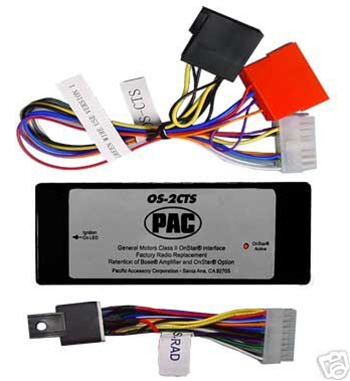 pac os 2cts onstar radio replacement wire harness car stereo kits pac os 2cts onstar radio replacement wire harness car stereo kits audio wiring harnesses installation equipment