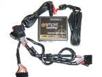 Peripheral PXAMG/PGHGM1 GM iPod Adapter, Car Stereo Kits, Audio Wiring Harnesses, Installation Equipment, Electronics, Accessories & Adapters