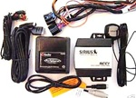 Peripheral PXAMG/PGHGM2/PXAMGSR/SCC1 Sirius/iPod Combo, Car Stereo Kits, Audio Wiring Harnesses,