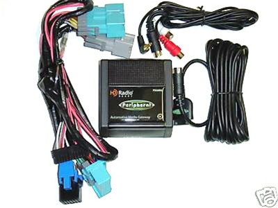 peripheral isimple pxamg pghgm3 ipod adapter car stereo kits audio rh autosoundcentral com