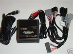 Peripheral iSimple PXAMG PGHGM4 iPod Adapter, Car Stereo Kits, Audio Wiring Harnesses, Installation Equipment, Electronics, Accessories & Adapters