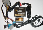 Peripheral PXAMG/PGHGM5/ISBT21 iPod/iPhone BlueTooth Combo Kit, Audio Wiring Harnesses, Installation Equipment, Electronics