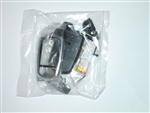Code Alarm CATXMLSS Replacement Remote Transmitter Case w/ Battery