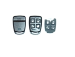 Code Alarm CATX4 Replacement Remote Transmitter Case