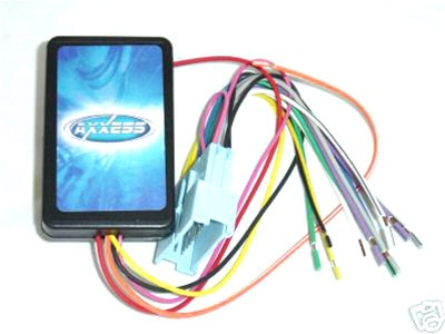 metra axxess xsvi 2103 nav radio replacement wire harness, car Classic Car Wiring Harness at Car Accessories Wire Harness